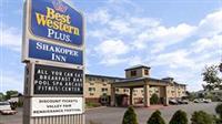 Welcome to the Best Western PLUS Shakopee Inn!