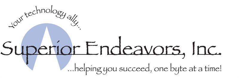 Superior Endeavors, Inc.