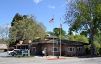 Arroyo Grande City Hall