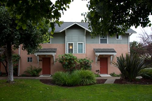 Juniper Street Apartments in Arroyo Grande