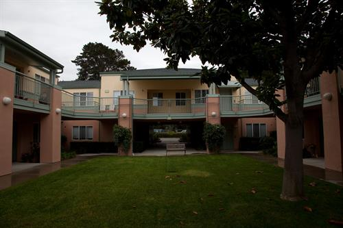 Cawelti Court in Arroyo GRande