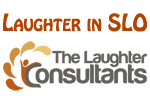Laughter in SLO