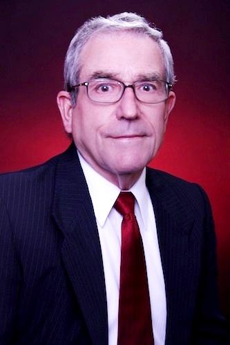 Jerry Gilbert