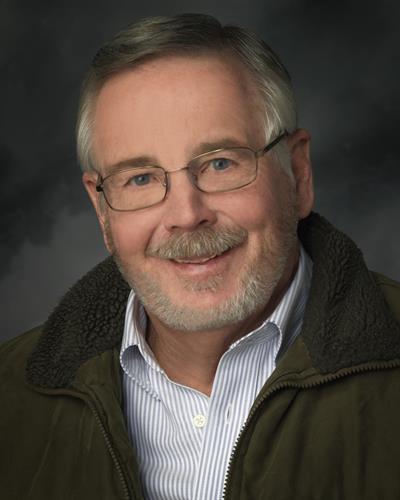 Bill Driscoll