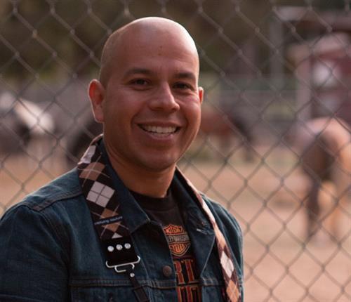 Joseph Castro - Designer / Programmer / Photographer / Technologist