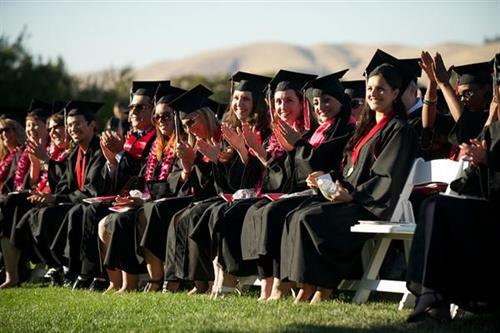CSUEB Graduates