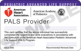 AHA PALS classes in Concord