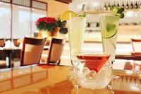 Minamoto Cocktails