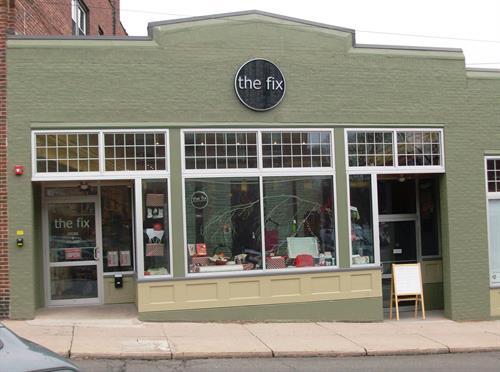 the fix, Northampton, MA