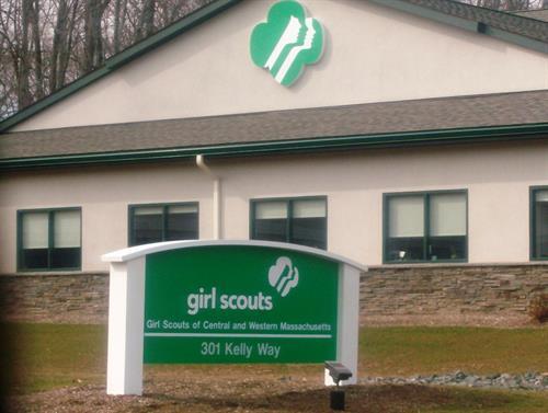 Girl Scouts of America, Holyoke, MA