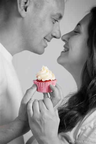 Share one our cupcakes with someone you love.