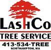 Lashco Tree Service, LLC
