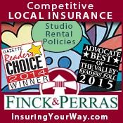 Art Studio Insurance