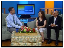 "Mass Match founders on ""Mass Appeal"" WWLP-22"