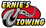 Ernie's Towing