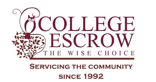 College Escrow - The Wise Choice for Escrow since 1992