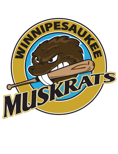 Winnipesaukee Muskrats - The Lakes Region's Baseball Team