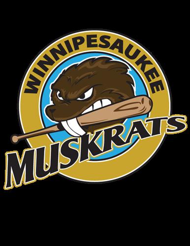 Winnipesaukee Muskrats - The Lakes Region's Baseball Team