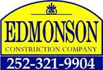 Edmonson Construction Co. Of Greenville
