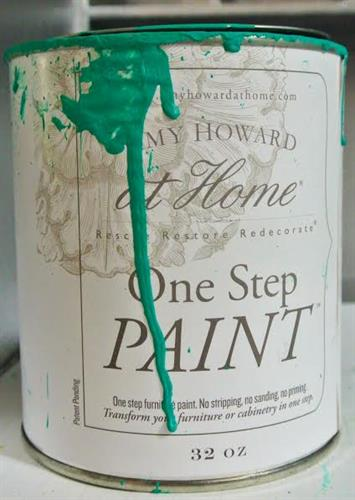 Amy Howard Paint Products/Refinishing