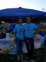 Relay brings communities together