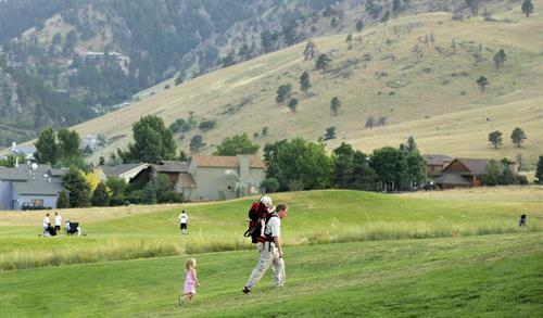 Foothills Park - Boulder, CO