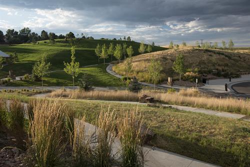 Elk Ridge Park - Castle Pines, CO