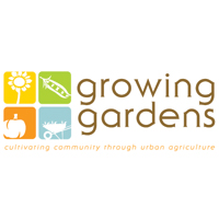 Growing Gardens Logo