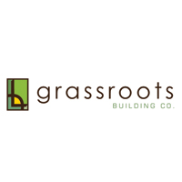 Grassroots Building Logo