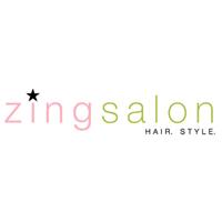 Zing Salon Logo