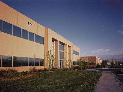 RMI's Headquarters in Lafayette, CO