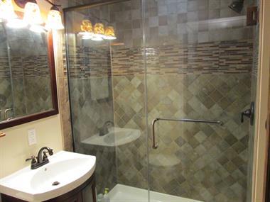 Bathrooms/ Custom Baths, Showers, Tile
