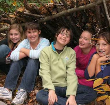 Fun hikes for Girl Scouts