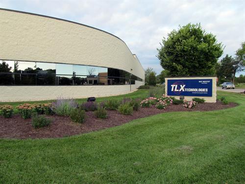 TLX Technologies' Facility