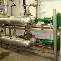 EZ Heater Installations