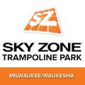 Sky Zone Milwaukee Logo