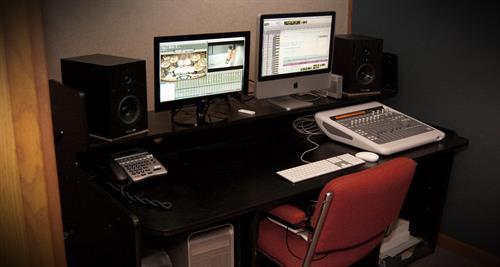 Composition Suite