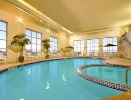 Pool/Whirlpool area