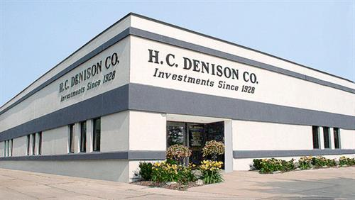 H. C. Denison Co., 618 N. 7th St., Sheboygan WI 53081