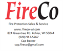 FireCo of Wisconsin LLC
