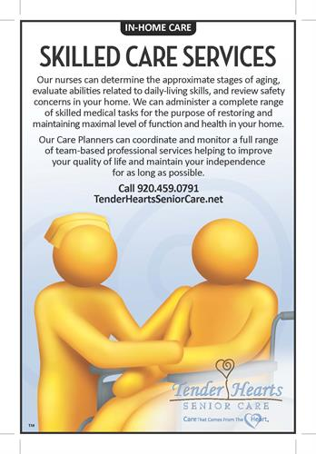 Skilled Care Services