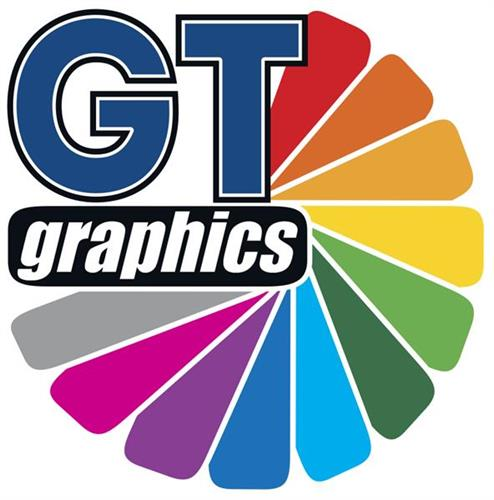 GT Graphics Logo