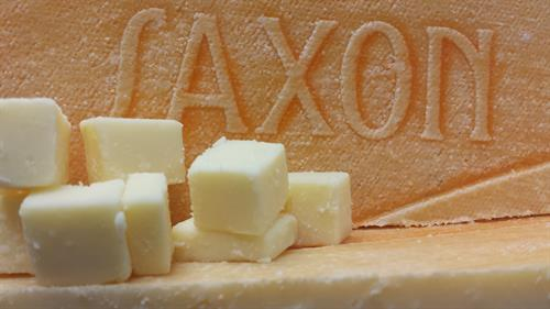 Saxon Creamery Big Eds Gouda