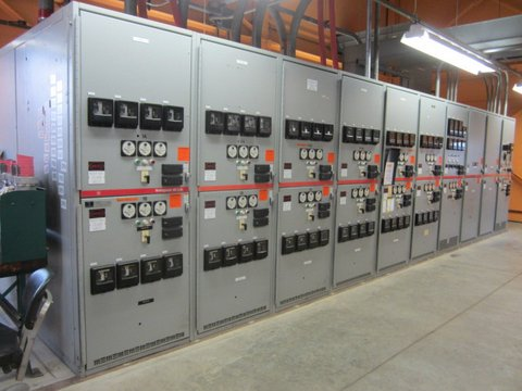 Electrical Switchgear Purchase