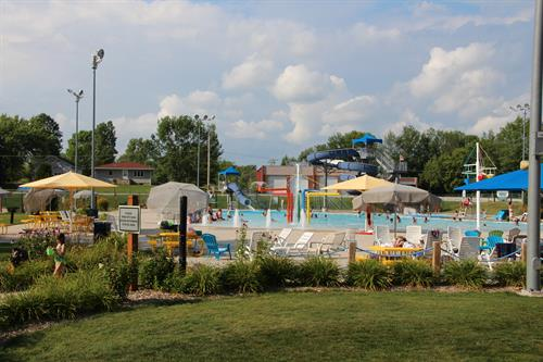 Plymouth Aquatic Center