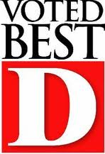 D Magazine Best Agency