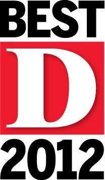 2012 D Magazine Best Agent