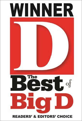 D Magazine Best of Big D