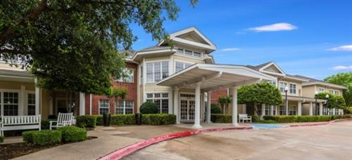 Brookdale Plano- Assisted Living and Memory Care