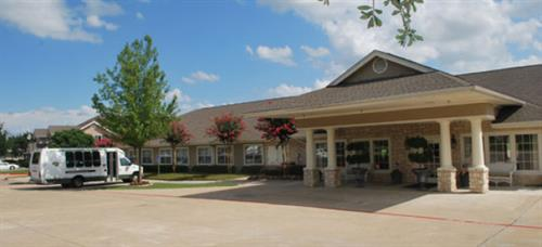 Brookdale Creekside- Memory Care